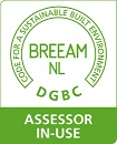 Recognition assessor in use
